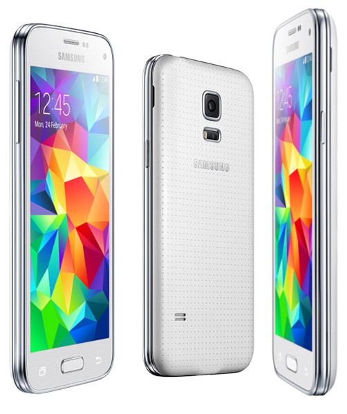Επισκευές Samsung Galaxy S5 mini