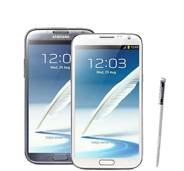 Επισκευή Samsung Galaxy Note 2